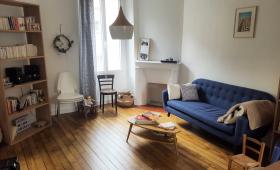 Rénovation d'appartement - après
