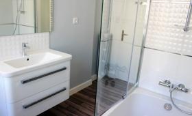 Rénovation salle de bains - Paris 4