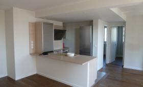 Rénovation appartement - APRES