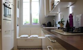 Rénovation de cuisine - APRES