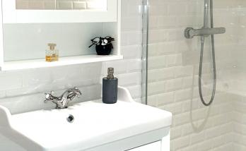 Salle de bains - APRES