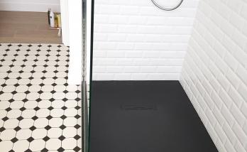 Salle de bain Bois Colombes - APRES