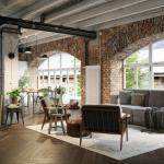transformer un appartement en loft