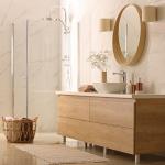 Aménager sa petite salle de bain avec style